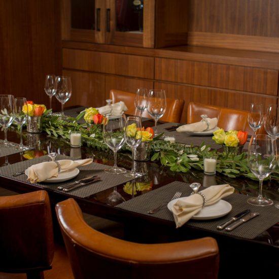 ビーエルティーステーキ | BLT Steak Waikiki 大人ウェディング ハワイ マウイ ニューヨーク 海外挙式