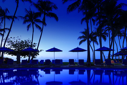 ザ・カハラ・ホテル&リゾート | The Kahala Hotel & Resort 大人ウェディング ハワイ マウイ ニューヨーク 海外挙式