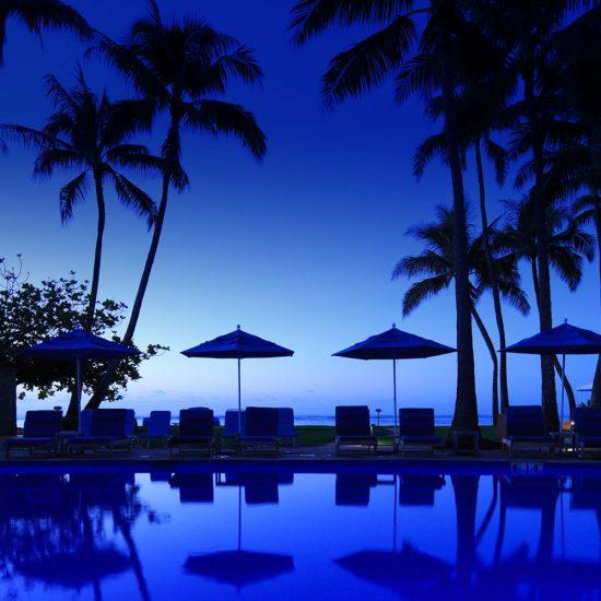 ザ・カハラ・ホテル&リゾート   The Kahala Hotel & Resort カマアオレ・ウェディング