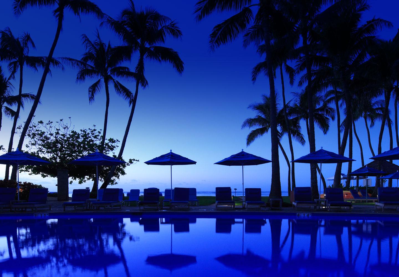 ザ・カハラ・ホテル&リゾート | The Kahala Hotel & Resort カマアオレ・ウェディング