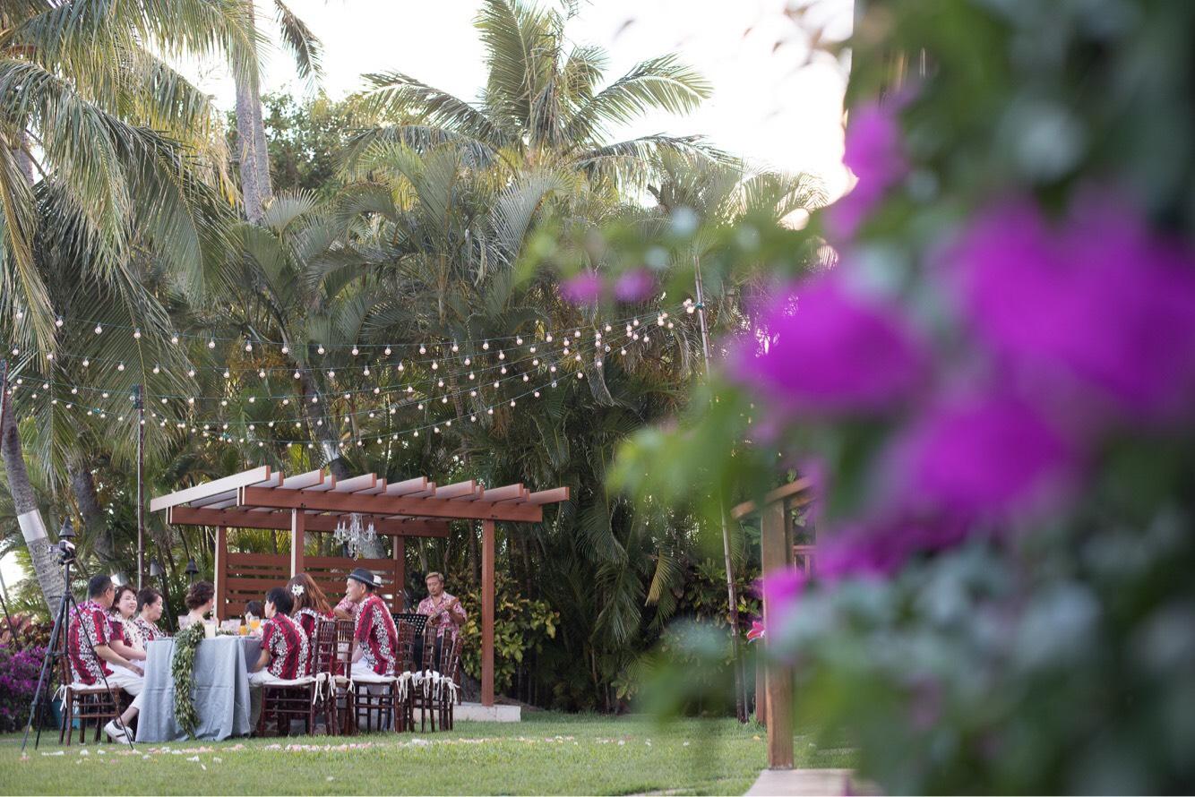 Wedding slide 1