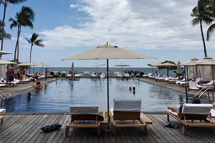 フォーシーズンズ リゾート フアラライ | FOUR SEASONS RESORT HUALALAI 大人ウェディング ハワイ マウイ ニューヨーク 海外挙式