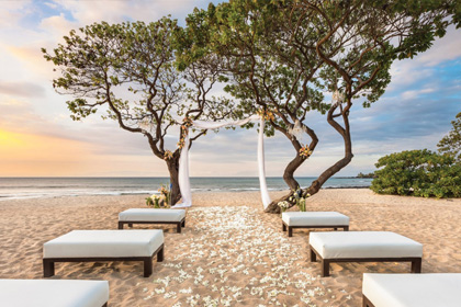 Four Seasons Resort Hualalai | 大人ウェディング ハワイ マウイ ニューヨーク 海外挙式