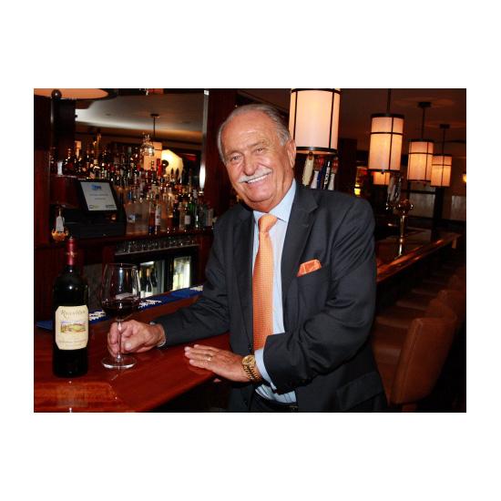 ウルフギャング・ステーキハウス | Wolfgang's Steakhouse 大人ウェディング ハワイ マウイ ニューヨーク 海外挙式
