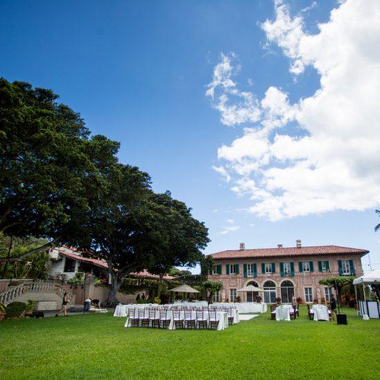 ラ・ピエトラ・ダイアモンドヘッド | La Pietra Diamond Head 大人ウェディング ハワイ マウイ ニューヨーク 海外挙式