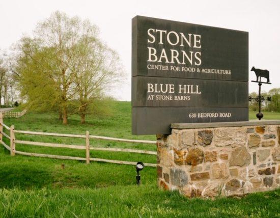 Blue Hill At Stone Barns | 大人ウエディング ハワイ挙式 カマアオレウエディング