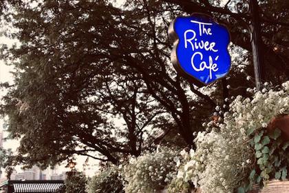 River-Cafe | 大人ウエディング ハワイ挙式 カマアオレウエディング