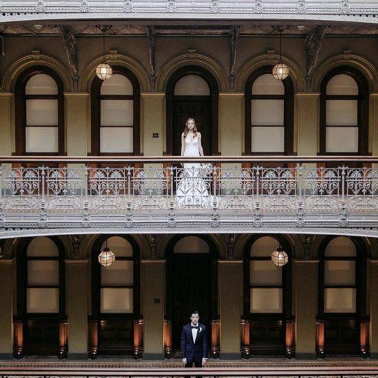 The Beekman Hotel | 大人ウエディング ハワイ挙式 カマアオレウエディング